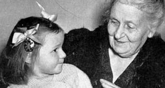 I 19 comandamenti di Maria Montessori per essere genitori migliori di quello che siamo