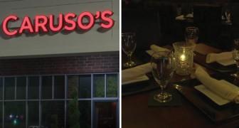 Dit restaurant verbiedt de toegang aan kinderen onder de vijf jaar. Een stortvloed aan reserveringen is het resultaat