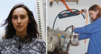 Die besten Physiker unserer Zeit zitieren ihre Recherchen: Dieses Mädchen wird als Einsteins Erbin betrachtet