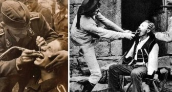 Zahnheilkunde zum Ende des 19. Jahrhunderts: Diese Bilder stimmen dankbar, dass wir in einer anderen Epoche geboren wurden