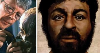 Un gruppo di scienziati forensi rivela il vero volto di Gesù di Nazareth