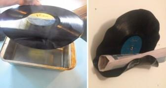 5 idées pour transformer les vinyls inutilisés en superbes objets déco