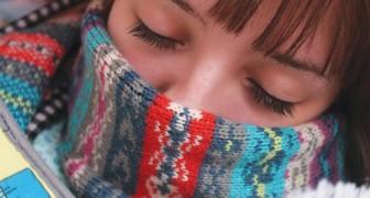 Pourquoi vous avez toujours froid même quand l'hiver est terminé ?