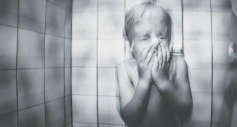 Prenez soin de votre planète: faites pipi sous la douche!