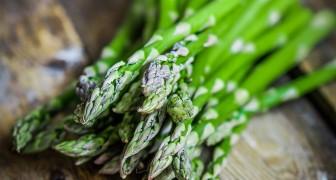 6 groenten die je beter kunt koken of verhitten voordat je ze eet