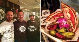 3 ragazzi italiani esportano il tramezzino veneto negli USA: il loro business conquista New York