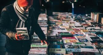 Une étude montre que les amateurs de lecture sont des personnes meilleures (mais attention au genre)