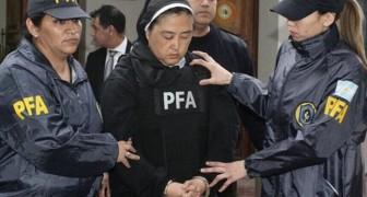 Zij bezorgde dove kinderen bij pedofiele priesters. Zuster Kosako Kumiko is het middelpunt van dit schandaal