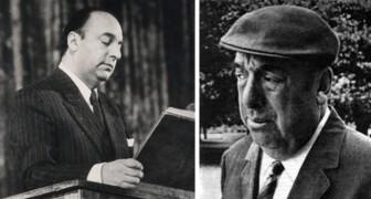 Pablo Neruda's enige dochter had een waterhoofd, maar niemand kende haar
