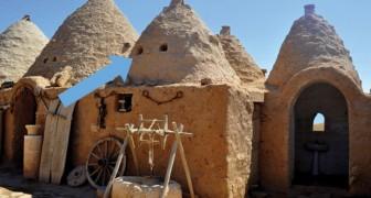 Avant les climatiseurs, les hommes refroidissaient les maisons avec des techniques ingénieuses qu'aujourd'hui on ne connaît plus