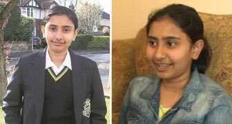 A 12 anni questa ragazzina ha superato Einstein e Hawking nel test per il quoziente intellettivo