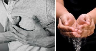 2 einfache Techniken gegen Herzrasen