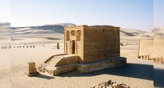 Ritrovate 17 mummie in Egitto e scoperta una nuova necropoli