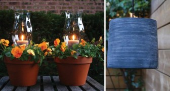 DIY projects that brighten up your home and garden!