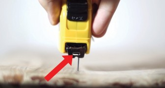 Discover the hidden secrets of the tape measure!