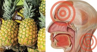 Als je hoofdpijn hebt dan helpt dit voedsel je het te verlichten zonder dat je daarvoor naar pilletjes hoeft te grijpen