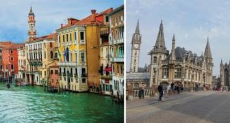 9 splendide città in cui non sono (più) ammesse le automobili