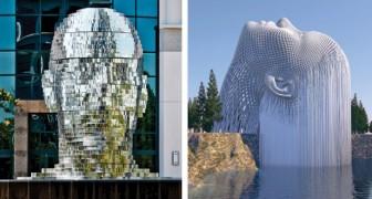 13 superbes fontaines dans le monde entier qui méritent une visite