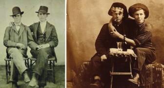 Coppie omosessuali dell'Epoca vittoriana: relazioni vissute all'ombra del moralismo di fine '800