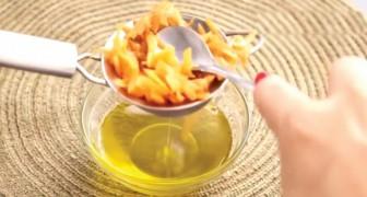 Óleo de cenoura para os cabelos: faça em casa e deixe os cabelos sedosos