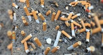 Le sigarette sono una fonte di inquinamento da non sottovalutare: Codacons propone un divieto totale di fumo sulle spiagge