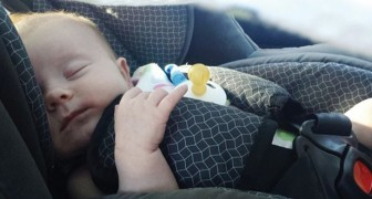 Toutes les applications et les appareils qui aident à ne pas oublier les enfants dans la voiture