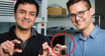 Dei ricercatori universitari creano una vernice che trasforma ogni oggetto in una fonte di energia