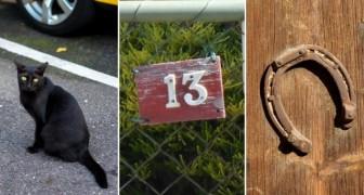 Waarom denken we dat zwarte katten ongeluk brengen?