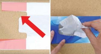 Sauvez-vous du chaos des sacs en plastique en apprenant ces 3 façons simples de les ranger