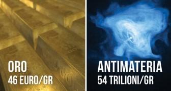 Ecco a voi i 16 materiali più costosi al mondo