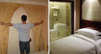 14 hotels die zulke schandalige fouten hebben gemaakt dat ze gewoon hilarisch zijn
