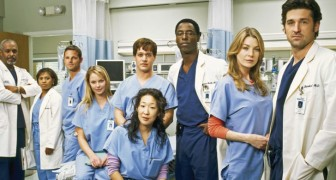 Elle sauve son père d'un arrêt cardiaque après l'avoir vu faire dans Grey's Anatomy