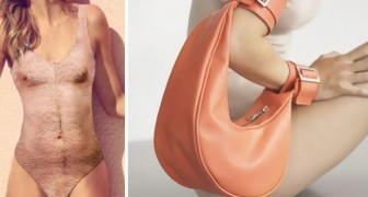 12 lächerliche Kleidungsstücke, die Menschen wirklich tragen...auch wenn ihr das nicht glaubt