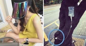 18 cose che possono succedere solo in Corea del Sud