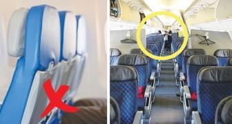 7 conseils pour un vol parfait que la plupart des voyageurs ne connaissent pas.