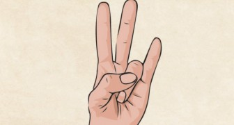 Mettez vos doigts dans cette position...les bienfaits sont considérables.