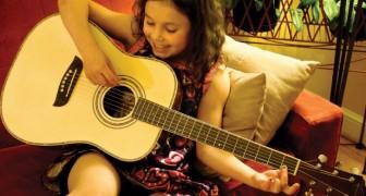 Perché è meglio regalare ai vostri figli uno strumento musicale e non uno smartphone