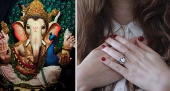 Le 7 cose che dovreste sempre mantenere segrete secondo la saggezza indù