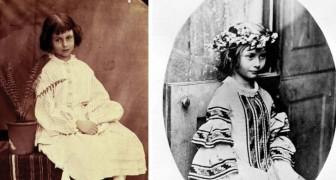 La curiosa storia e le foto VERE della piccola Alice nel Paese delle Meraviglie