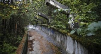 14 lieux olympiques abandonnés, l'un des plus grands gaspillages d'argent que l'on ait connu