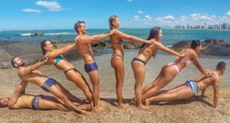 20 absolut geniale Ideen für Urlaubsfotos der Superklasse!