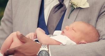 L'importanza del padrino nella vita dei bambini