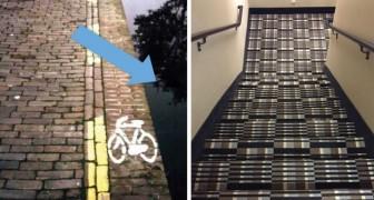 30 risques d'incidents grâce à ces projets architecturaux géniaux