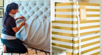 14 idee fai da te per trasformare la tua casa in un nido confortevole