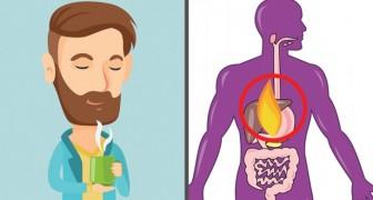 9 cose che è consigliabile non fare quando si è a stomaco vuoto