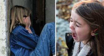 Chaque comportement de l'enfant est dû à une erreur des parents: en voici quelques exemples