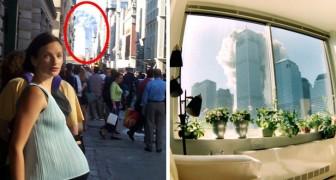 seltene Fotos vom 11. September, die ihr wahrscheinlich noch nie gesehen habt
