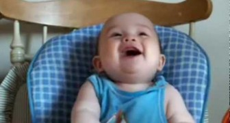 Veamos si la risa es contagiosa