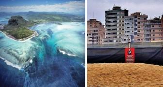 13 lieux mystérieux de la planète dont les guides touristiques ne parlent pas