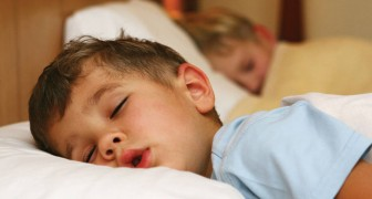 Going to bed late can stunt a child's growth experts warn ...